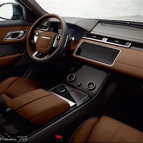velar land rover interior range rover velar interior color potoshopped by hamdoon