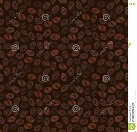 pattern energy babcock brown seamless pattern of grains of coffee on a dark brown
