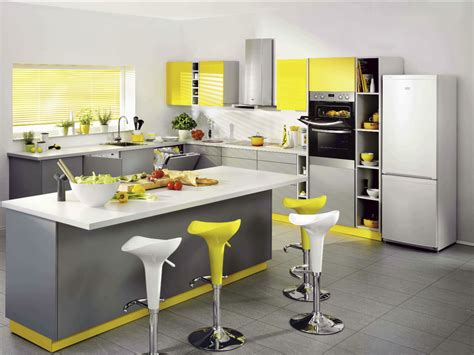 yellow and gray kitchen small kitchen kitchen sourcebook part 5