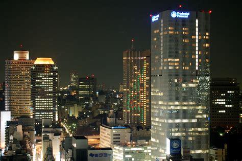 imagenes de aglomeraciones urbanas tokio