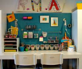 diy craft room organization ideas small study room organization using diy wood craft paper