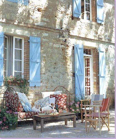 Provence Style France Amp Provence Style Provence Campagne Etc Pinterest