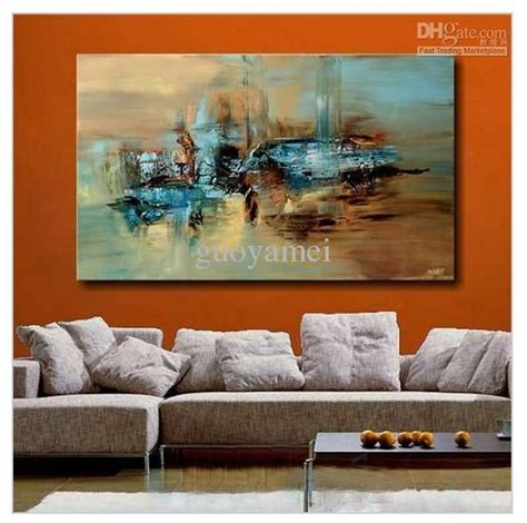 big paintings for living room nakicphotography wall art modern abstract huge oil painting wall art 3