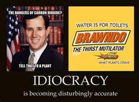Idiocracy Meme - brawndo quotes quotesgram