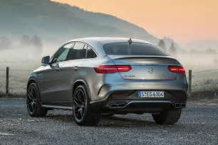 Coupe Price 2016 Mercedes Gle63 Amg Coupe Release Date And Price