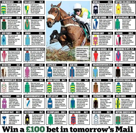 Grand National 2016 Sweepstake - 2014 grand national sweepstakes grand national 2014 party invitations ideas