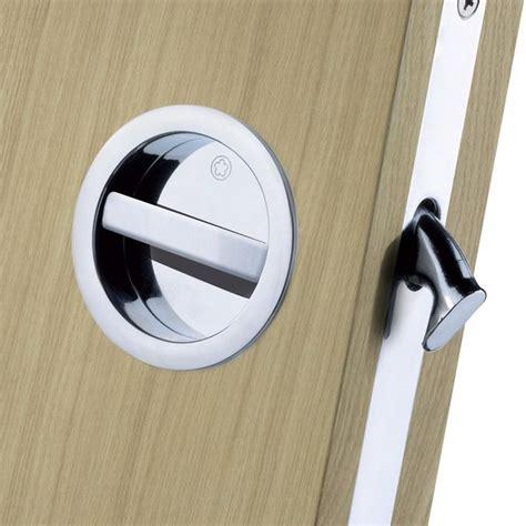 lock for sliding bathroom door european manital art55b sliding door bathroom lock set