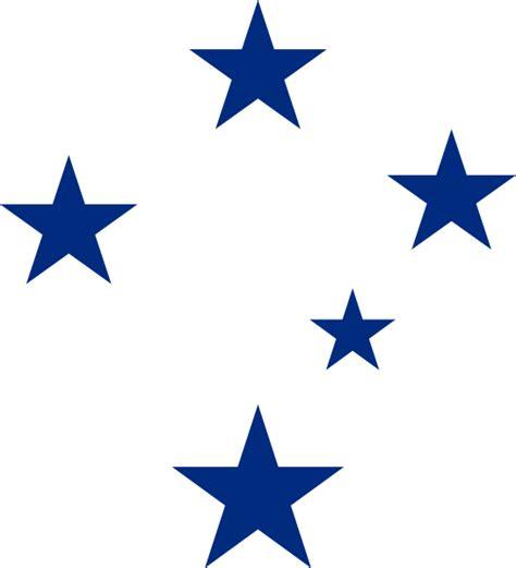 file southern cross samoa svg wikimedia commons
