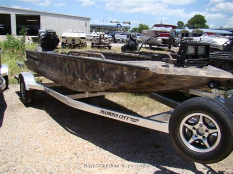 excel boats optifade flat bottom duck boat boats for sale