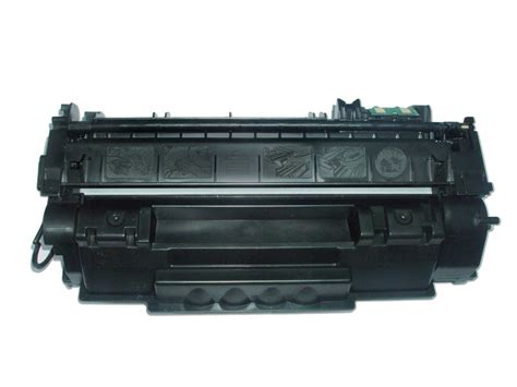 Toner Q7553a toner cartridge toner cartridge q7553a