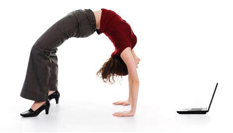 ginnastica da ufficio ginnastica da ufficio prova l app a 89 cents ilfitness