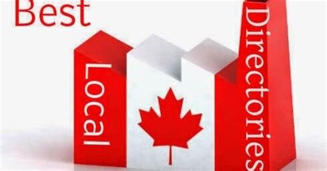 25 Best Ideas About Canadian On Canada - free directory listings canada 25 best local