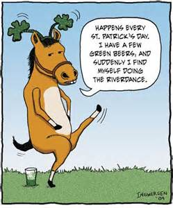 st s day humor st s day