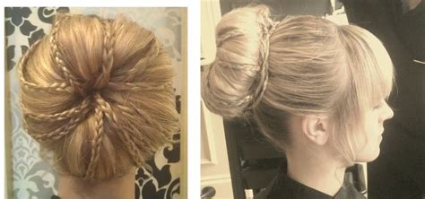 tinkerbell hairstyle pin by ashley hammond on hairstyle pinterest