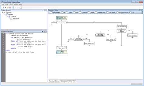 software layout design tool code rocket 174 designer software design tool using