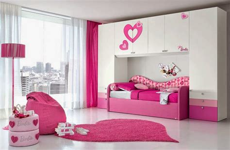 Bedroom Design Pink Pink And White Bedroom Design Ideas Dashingamrit