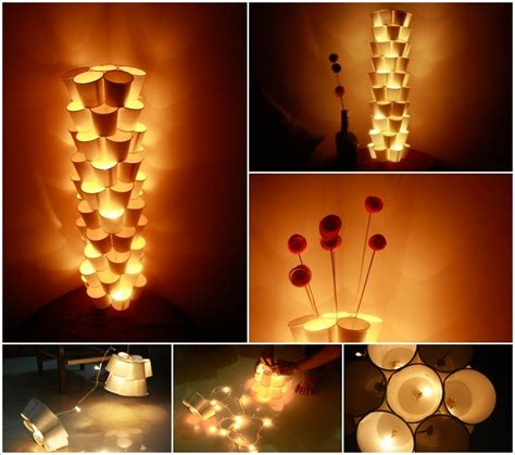 Diy Lantern Lights Diy Paper Lanterns For Outdoor Decoration