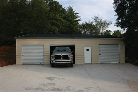 Steel Buildings Garage by Steel Building Kits And Metal Buildings By Steel Building