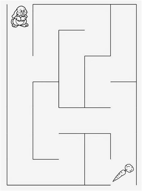 printable sewing maze 17 best images about labirent on pinterest free