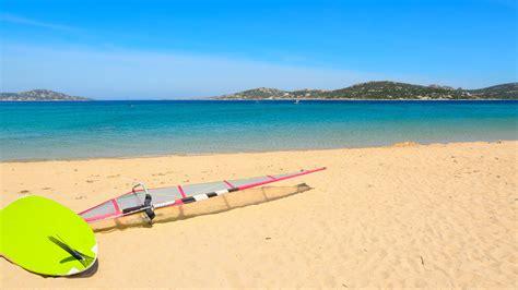 porto pollo isola dei gabbiani windsurf sole e divertimento a porto pollo palau