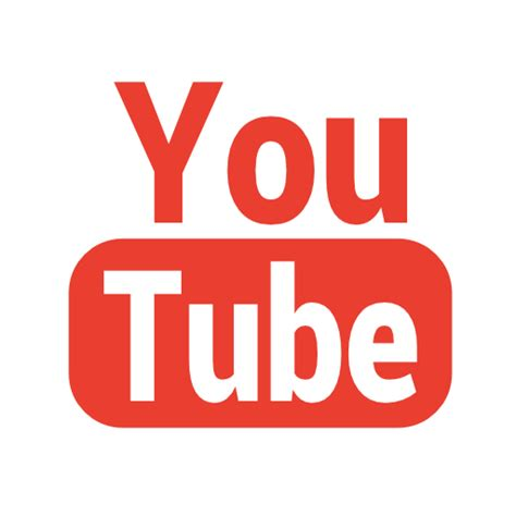 youtube logo png youtube vectors yt button