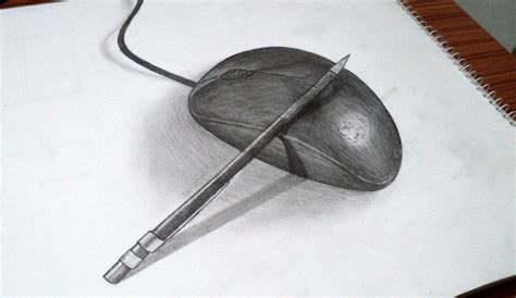 bahan untuk membuat gambar 3d cara mudah membuat gambar sketsa 3d dengan pensil