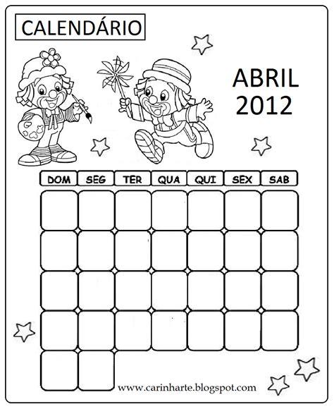 Calendario 9 De Abril Atividades Escolares L 250 Dicas Calend 225 Rios De Abril