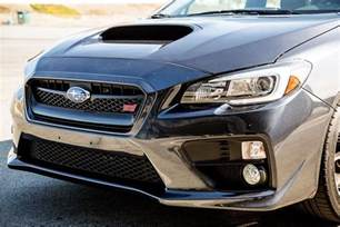 Build My Own Subaru 2015 Subaru Wrx Sti Review Digital Trends