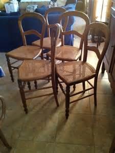 chaises louis philippe clasf