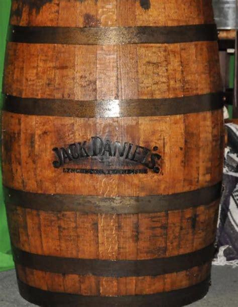 Bourbon Barrel Chairs Authentic Jack Daniels Whiskey Barrels Best Price