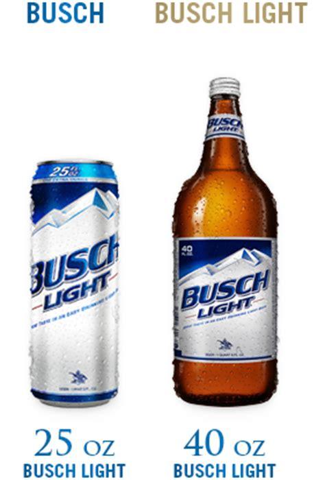 Busch Busch Light