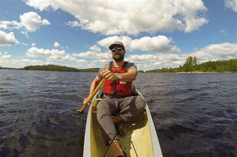 canoeing in quetico memories of summer - Quetico Canoes