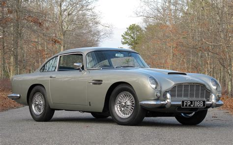 1964 aston martin db5 photos informations articles