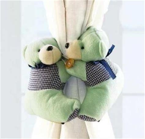 bear curtain tie backs 64 diy curtain tie backs guide patterns