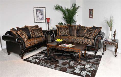 elegant sofa set benchmark upholstery elegant sofa set candytuft storm bu