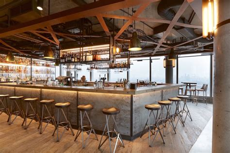 top bars in canary wharf london s best new restaurants bars things to do this