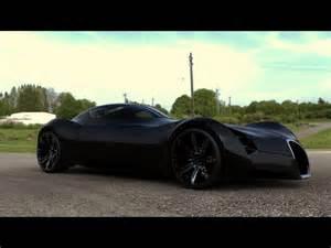 Bugatti Aerolithe Concept 2025 Bugatti Aerolithe Concept Design By Douglas Hogg