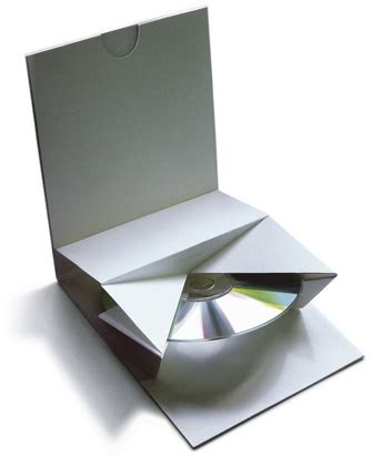 Origami Cd - origami folded cd design origami