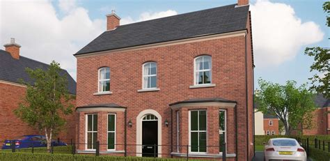 Set Family 2016 New 05 work set to commence on ni s largest development scheme