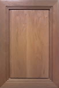 Fallbrook raised panel cabinet door in square style
