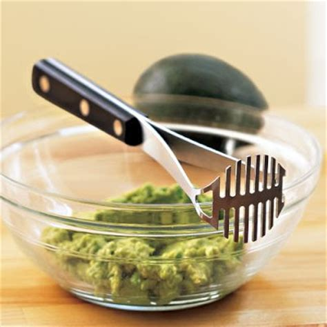 Avocado Masher It Or It by Bake On Saturday Tool Of The Month Avocado Masher