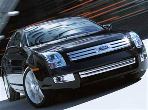 blue book value used cars 2006 ford e series parental controls 2008 ford fusion pricing ratings reviews kelley blue book