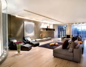interior decoration home modern glamorous interior design by shh digsdigs