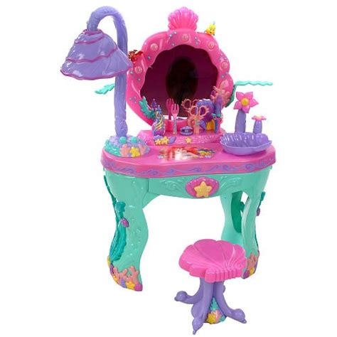 Disney Princess Magical Talking Vanity Disney Princess Nail Salon
