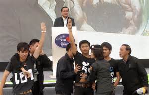 film thailand the writers thai students detained at hunger games opening daily