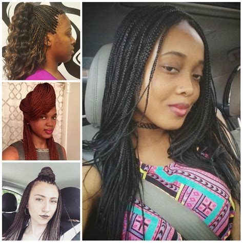 braid hairstyles for 2017 for braided hairstyles 2017 haircuts hairstyles and hair colors