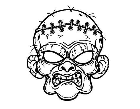 imagenes de zombies para halloween para niños 98 best images about dibujos de halloween para colorear on