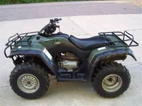 Used Honda Atv Parts 2002 Honda 350 Rancher Es 4x4 Atv Used Honda Rancher Es