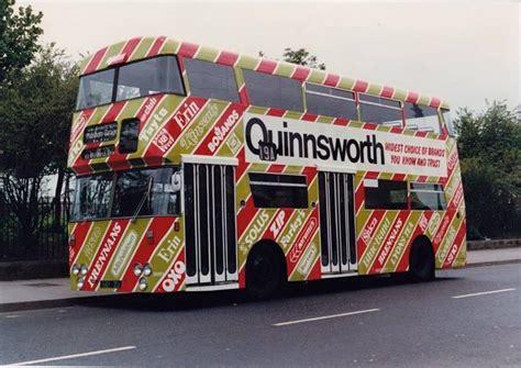 D524 A Green dublin buses dublin town