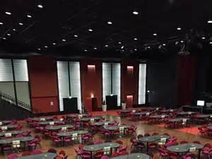 organiser un salon professionnel au casino de la grande
